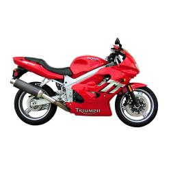 600 TT (2000-2003)
