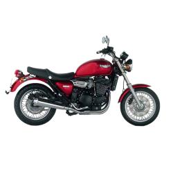 750 Legend TT (1999-2001)