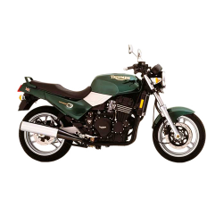 750 Trident - Roue de 18 (1992-1998)