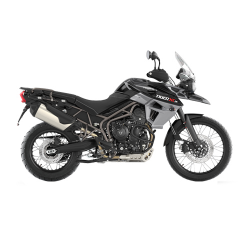 800 Tiger XCx ABS (2015-2016)