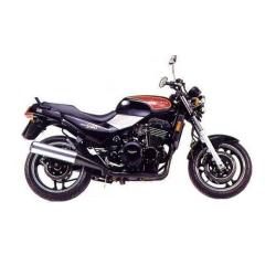 900 Trident - Roue de 18 (1992-1998)