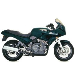 900 Sprint - Roue de 17 (1995-1997)