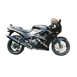1200 Daytona - Roue de 17 (1993-1997)