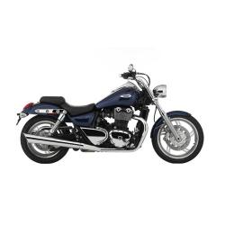 1600 Thunderbird (2009-2014)