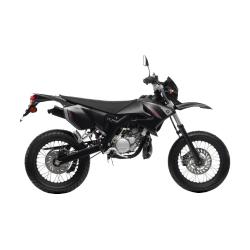 50 DT X (2009-2011)