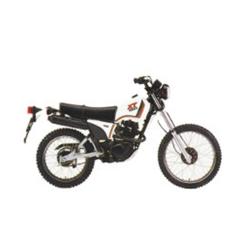 125 XT (1988-1991)
