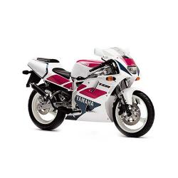 125 TZR R (1993-1995)