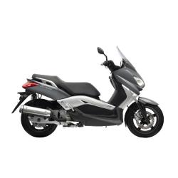 125 X MAX (2010-2013)