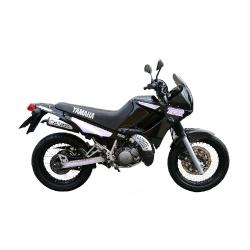 125 TDR (1989-1992)