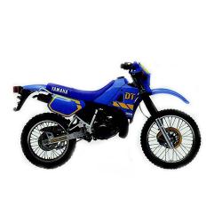 200 DT R (1988-1995)
