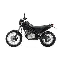 250 Tricker (2006-2008)