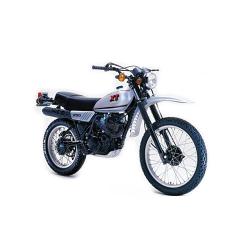 250 XT (1981-1986)
