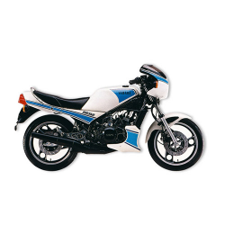 350 RDLC (1978-1982)