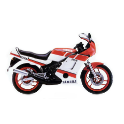 350 RDLC (1983-1991)