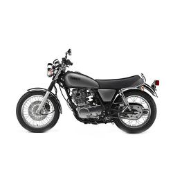 400 SR (2014-2015)