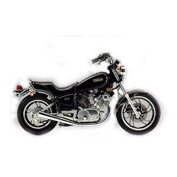 500 XV Virago (1989-1990)