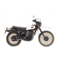 500 XT (1976-2001)