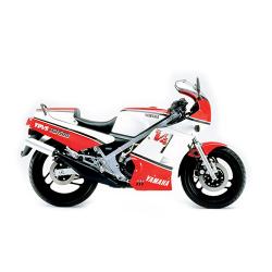 500 RDLC (1984-1989)