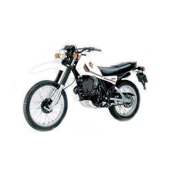550 XT (1980-1982)