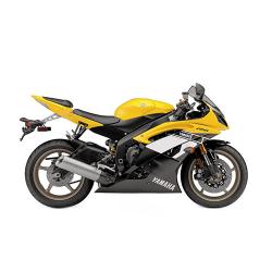 600 YZF R6 (2006-2016)