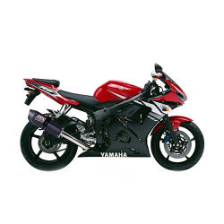 600 YZF R6 (2003-2005)