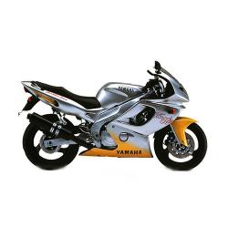 600 YZF Thundercat (1996-2002)