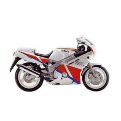 600 FZR (1989-1993)