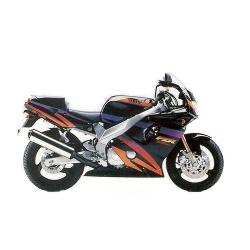 600 FZR (1994-1995)