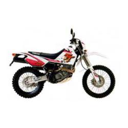 600 TTE Belgarda (1993-1997)