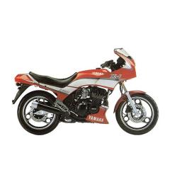 600 XJ (1984-1991)