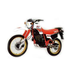600 XT E / K (1983-1986)