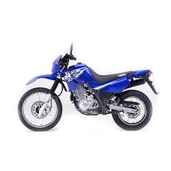 600 XT E / K (1990-2002)