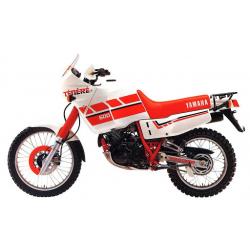 600 XT Z Tenere (1988-1991)