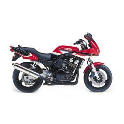 600 FZS Fazer (1998-2003)