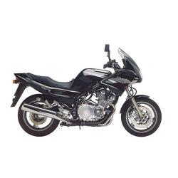 600 XJ S Diversion (1992-2002)
