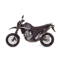 660 XT X (2004-2007)
