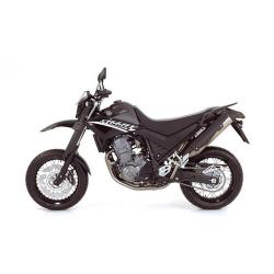 660 XT X (2004-2014)
