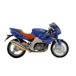 660 SZR (1996-1997)