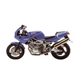 850 TRX (1996-2000)
