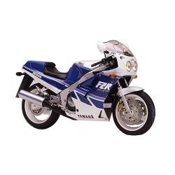 1000 FZR Genesis (1987-1988)