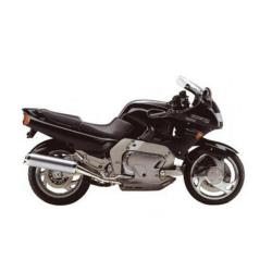 1000 GTS (1993-1999)