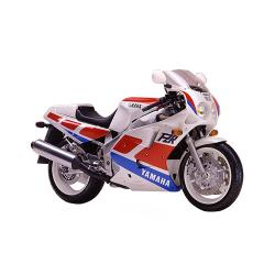 1000 FZR Exup (1989-1996)