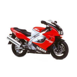1000 YZF Thunderace (1996-2001)