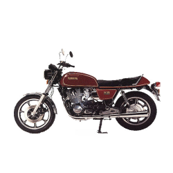 1100 XS (1978-1984)