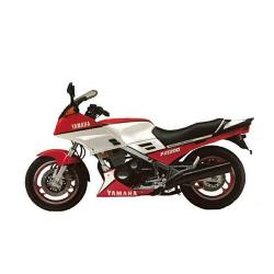 1200 FJ (1984-1987)
