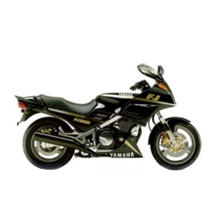 1200 FJ (1988-1990)