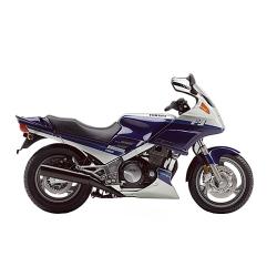 1200 FJ (1991-1994)
