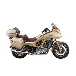 1300 XVZ Venture (1988-1998)
