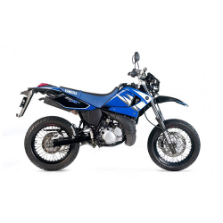 125 DT X (2005-2006)
