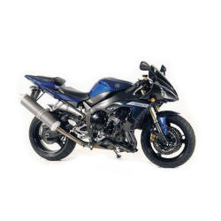 1000 YZF R1 Steel Fighter (2003-2004)